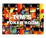 Tim's Poker Room