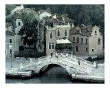 Venetian Walking Bridge