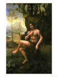 Bacchus  circa 1695