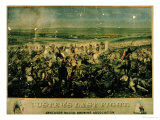 Custer&#39;s Last Fight  25 June 1876