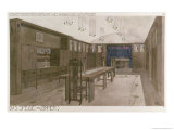 Design for a Dining Room  1901