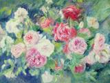 Roses  circa 1885