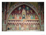 The Triumph of Catholic Doctrine  Personified in St Thomas Aquinas