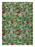 Arbutus Wallpaper Design