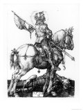 St George and the Dragon  1508