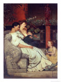A Roman Family