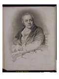 William Blake (1757-1827) Engraved by Luigi Schiavonetti (1765-1810) (Engraving)