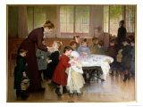 Nursery School  1898