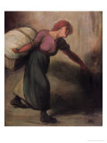 The Laundress  1894