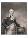 Major General Henry Knox