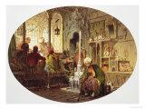 Ottoman Coffee House  1862