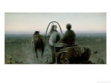 The Return Journey  1896