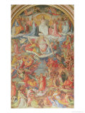 The Last Judgement  1836-40