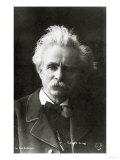 Edvard Grieg 1901
