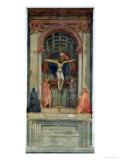 The Trinity  1427-28