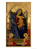 Virgin and Child  1426