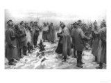 The Christmas Day Truce of 1914  Published 1915