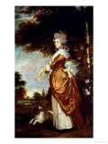 Mary Amelia  1st Marchioness of Salisbury  1780-1