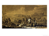 After the Battle  1695