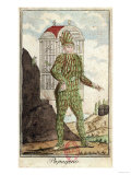 "Papageno the Bird-Catcher  from ""The Magic Flute"" by Wolfgang Amadeus Mozart"