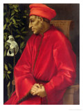 Cosimo De&#39; Medici 1518