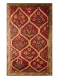 Persian or Turkish Carpet  16th/17th Century