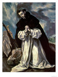 St Dominic