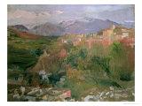 Granada  1920