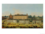 The Palace of Aranjuez  1756