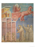 The Vision of the Chariot of Fire  1296-7