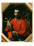 St Charles Borromeo  Archbishop of Milan