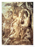 Bacchus  Venus and Ceres  circa 1606