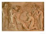 The Death of Achilles  1811