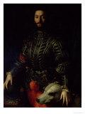 Portrait of Guidubaldo Della Rovere  Duke of Urbino