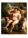 Bacchus  1636-40