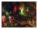 Orpheus in the Underworld  1594