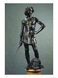 David  circa 1470