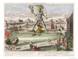 The Colossus of Rhodes  Second Wonder of the World