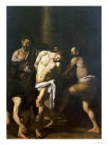 Flagellation  1607