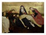 The Avignon Pieta  1444-66