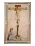 Crucifixion  from Cell 22