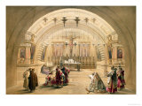"Jerusalem  April 10th 1839  Plate 26 from Volume I of ""The Holy Land"""