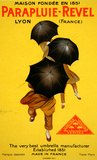 Parapluie Revel (c1920)