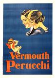 Vermouth Perucchi (c1925)