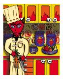 La Cocina del Diablo