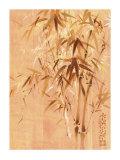 Bamboo Leaves II