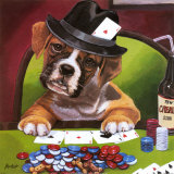 Poker Pups II