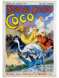 Nouveau Cirque Coco