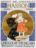 Chocolat Masson