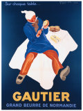 Beurre Gautier